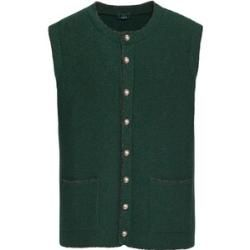 Photo of Reduced knitted vests for men