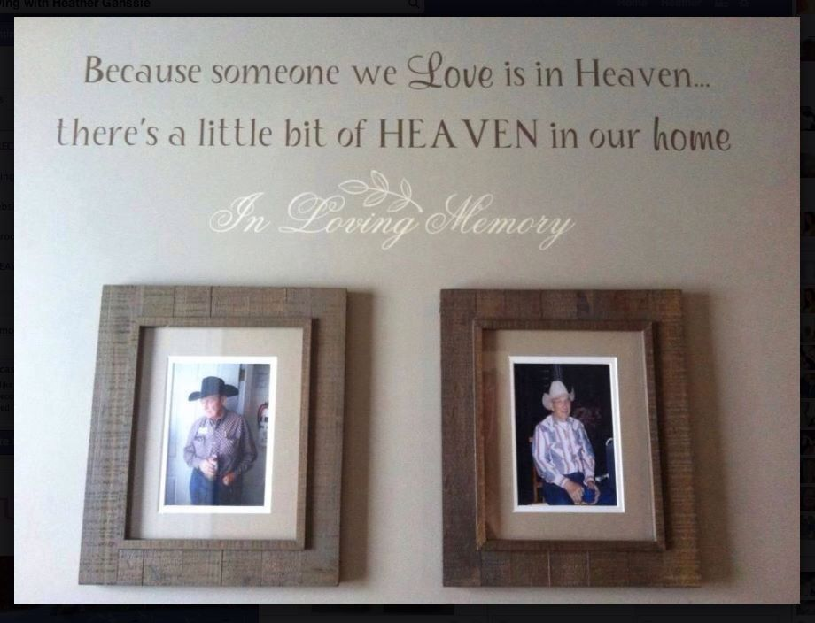 Wanna Do Memory Wall Home Picture Wall