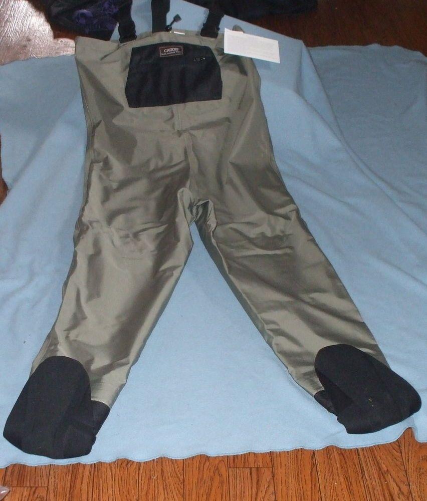 Youth fishing pants