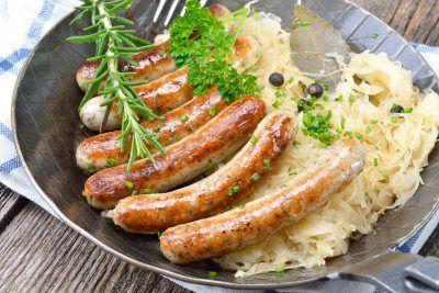 Bayrisch Kraut Aus Sauerkraut
