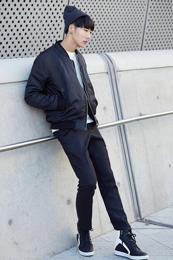 Pretty Boys Photo Pinterest Boy Photos Pretty Boys And Korean Fashion