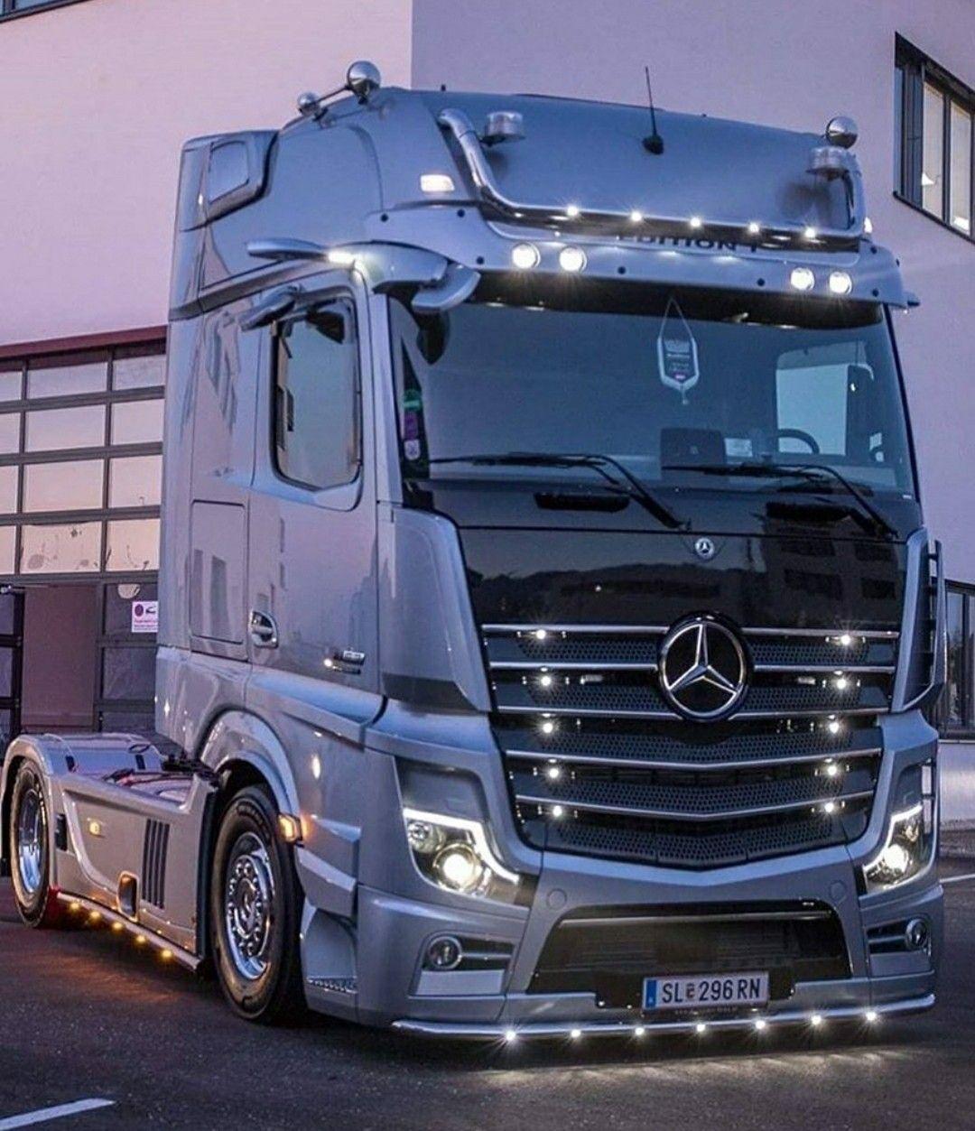 Pin Von Neel Frigo Transport Auf Truck In 2020 Lkws Lkw Aufgemotzte Autos