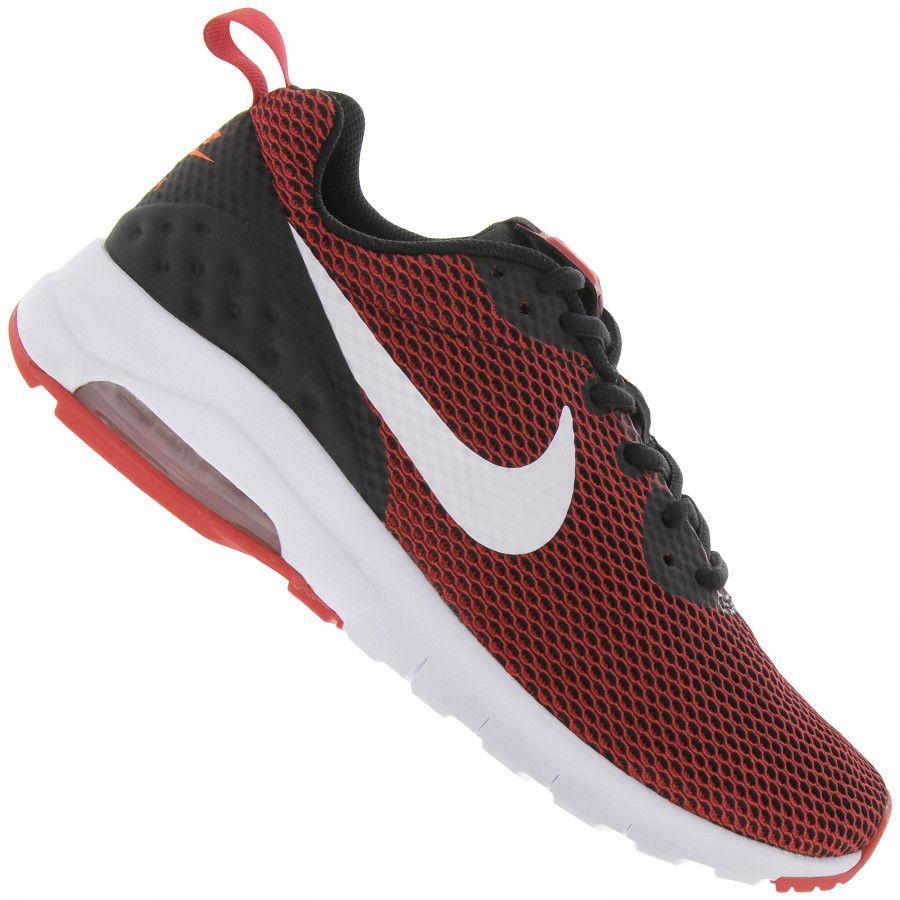 Tênis Nike Air Max Motion LW Mesh Masculino | Tenis en