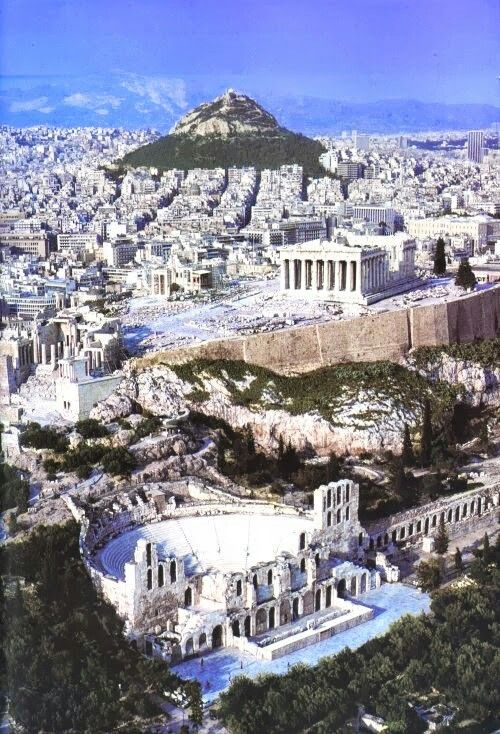 Athens, Greece for our #Greek #language week. Learn Greek with us in the US and UK: http://www.cactuslanguage.com/en/languages/greek.php