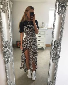 12 Chic Summer Maxi Dresses You Can Wear Right Now - Society19