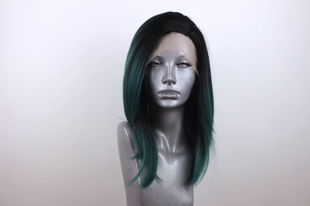 Pin by Lexi Daffinson on wigs | Pinterest | Face framing layers ...