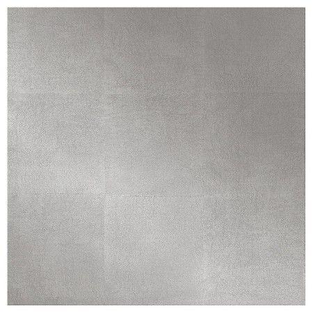 Devine Color Metallic Leaf Peel And Stick Wallpaper Silver Peel And Stick Wallpaper Concrete Wallpaper Silver Wallpaper