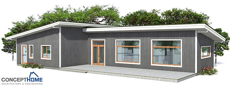 Cheap to build house plans build your tiny house for 10k for Cheap house design ideas