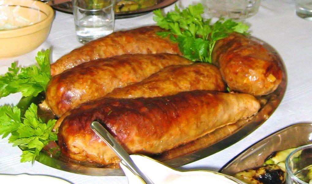 Прилепски ширден « Makedonska Trpeza