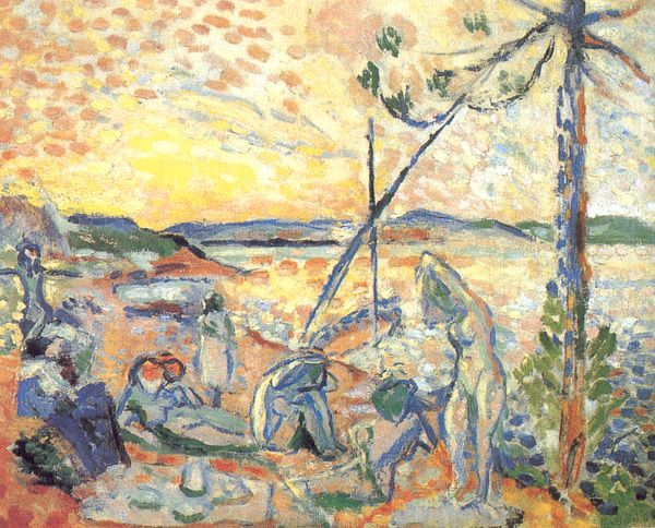Untitled Document Henri Matisse Artistas E Fauvismo