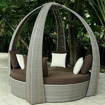MuyAmeno.com: Muebles para Jardín,   awesome things   Pinterest ...