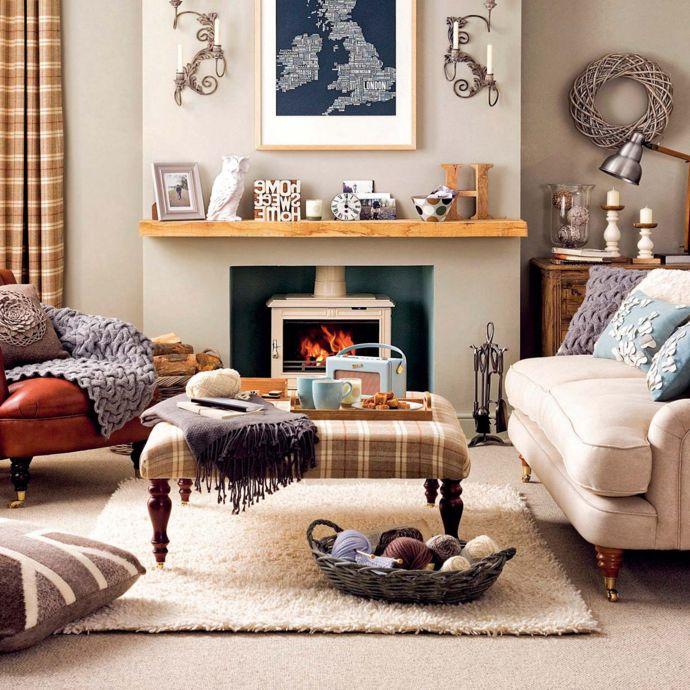 """Haydi sen de oku! @Dergilik uygulamasında """"Evim Özel İyi Hissettiren Kış Ev… Yatak Odası"""