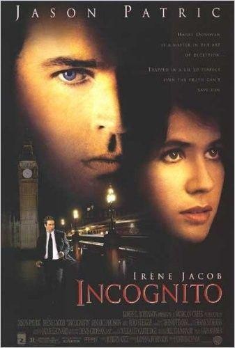 Incognito Filme Sobre Um Falsificador De Quadros Muito Bom