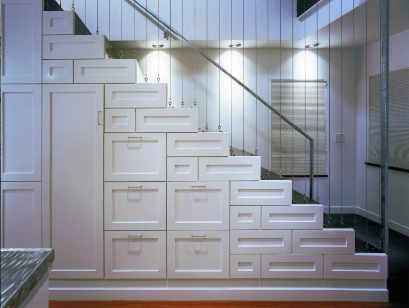 Best 7 Replacing Basement Stairs Staircase Storage Stairway 400 x 300