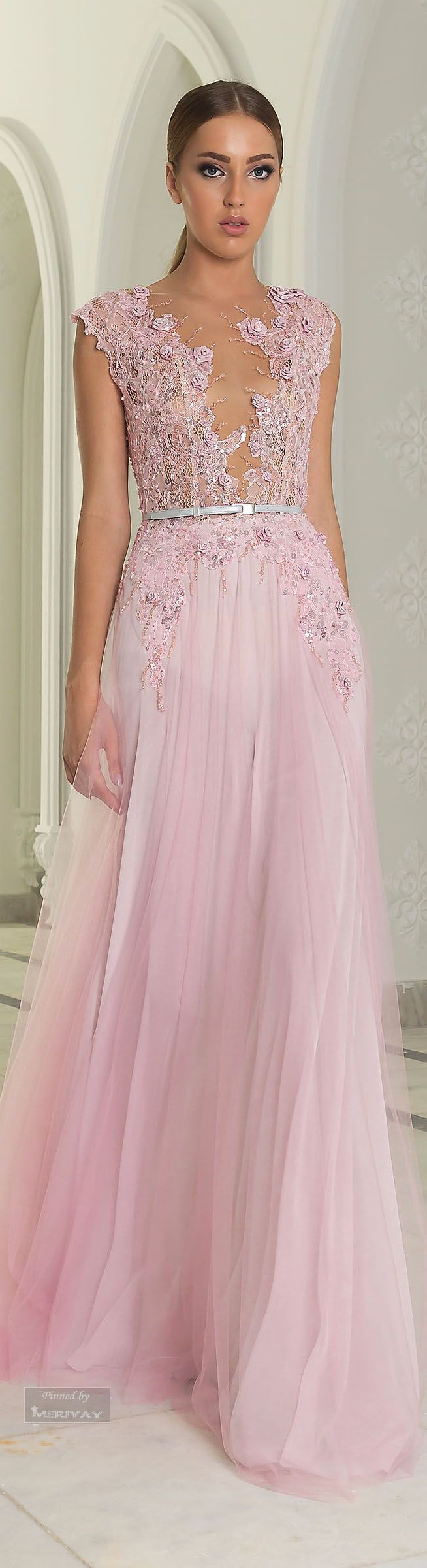 Pretty in Pink, A collection of 13 beautiful pink dresses, click to ...