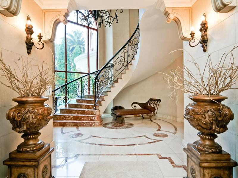 Exquisite Staircase Design remarkable staircase furniture design 7 staircase storage solutions and space saving ideas for Exquisite Mansion In South Africa Idesignarch Interior Design Architecture Interior Decorating