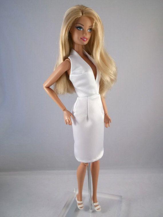 Barbie White