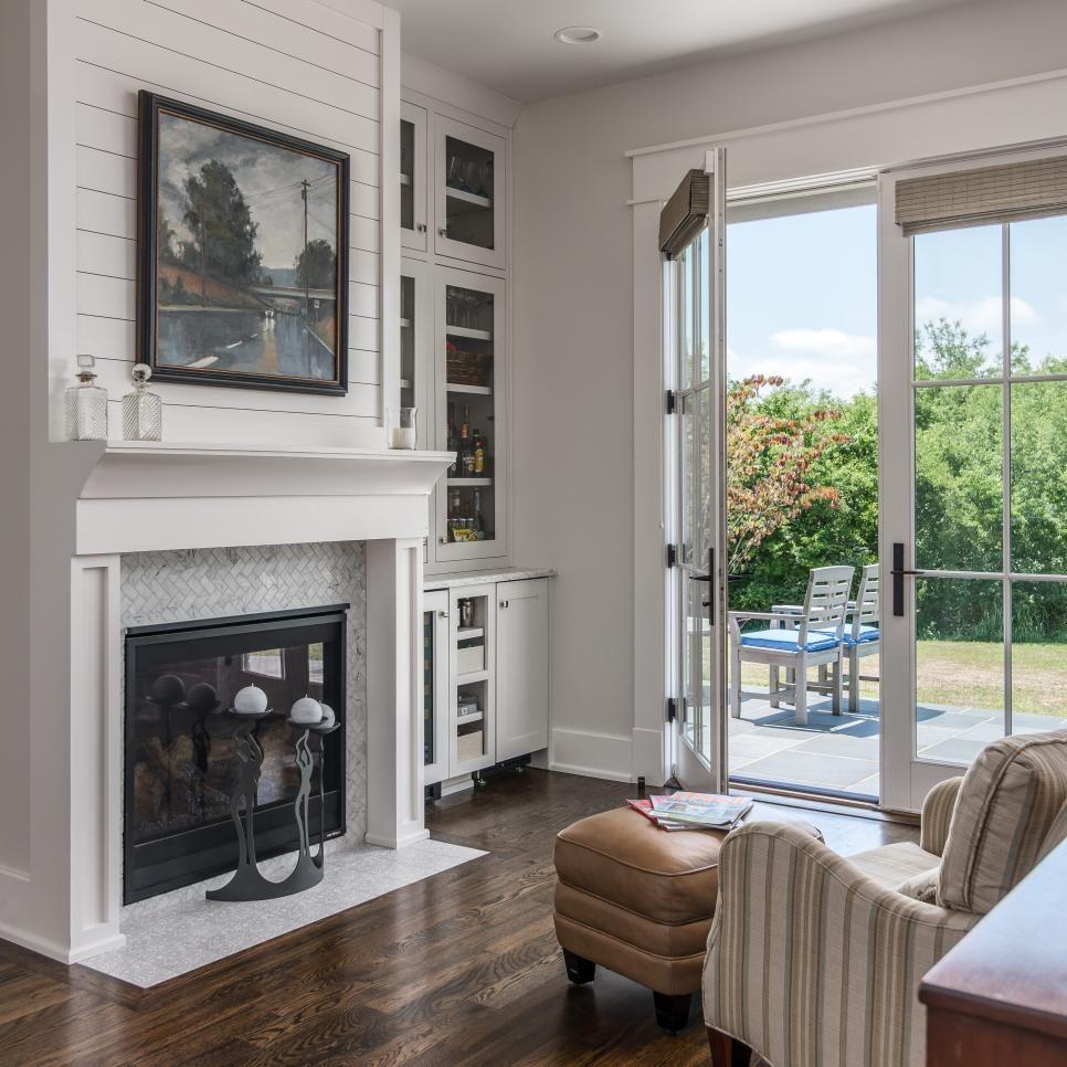 Fireplace Design, Rooms Home Decor