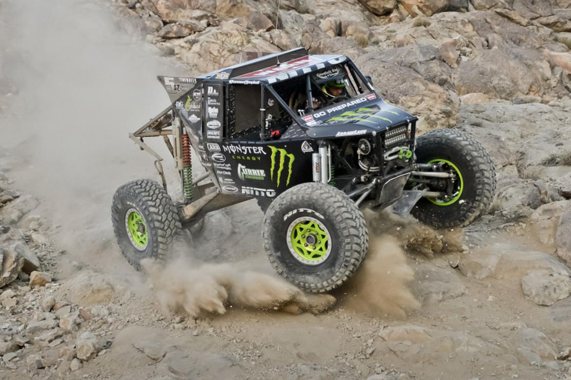 Ultra 4x4 Plus Ultra Speed Equals King Of The Hammers Pictures