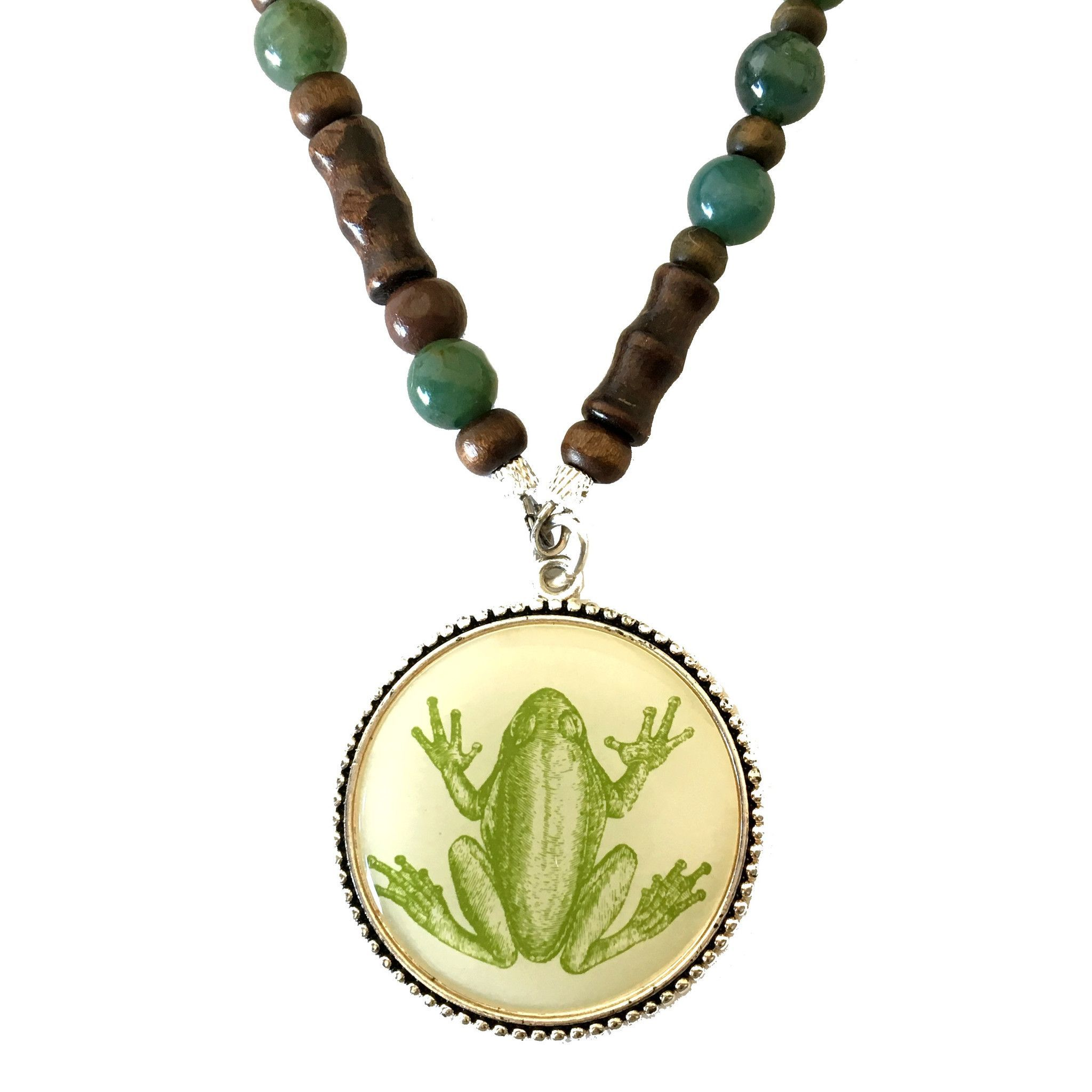 fullxfull of necklace agate stone pendant zoom listing il moss wire green tree life wrapped