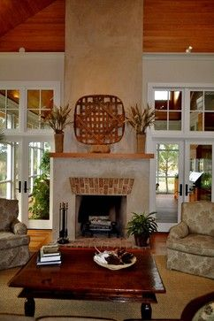 Guida residence traditional living room charleston for Programmi interior design
