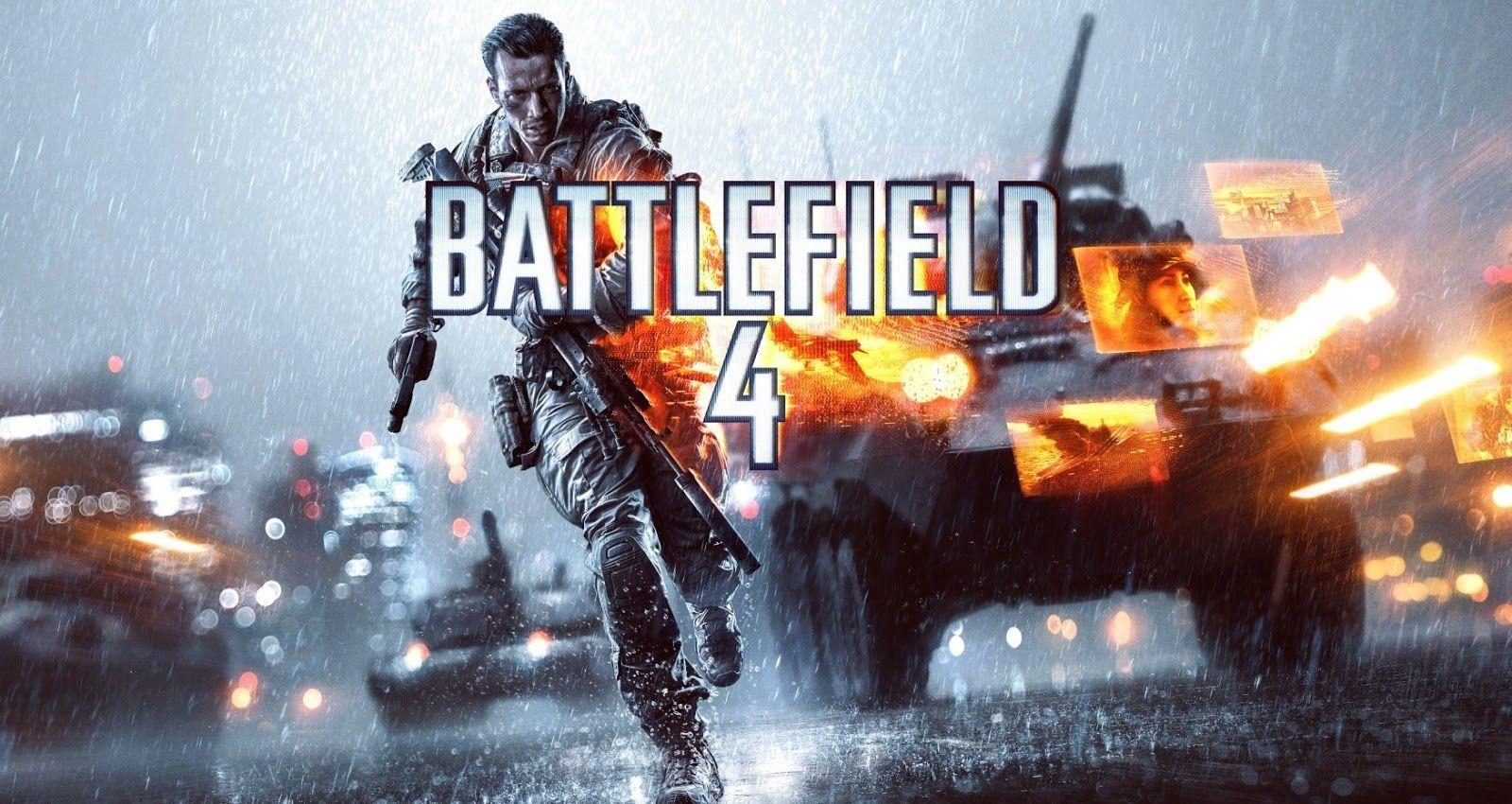 Battlefield 4 Free Download Dengan Gambar