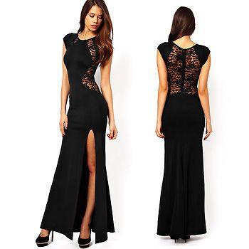 Vestiti Eleganti Ebay.Pin Su Abiti