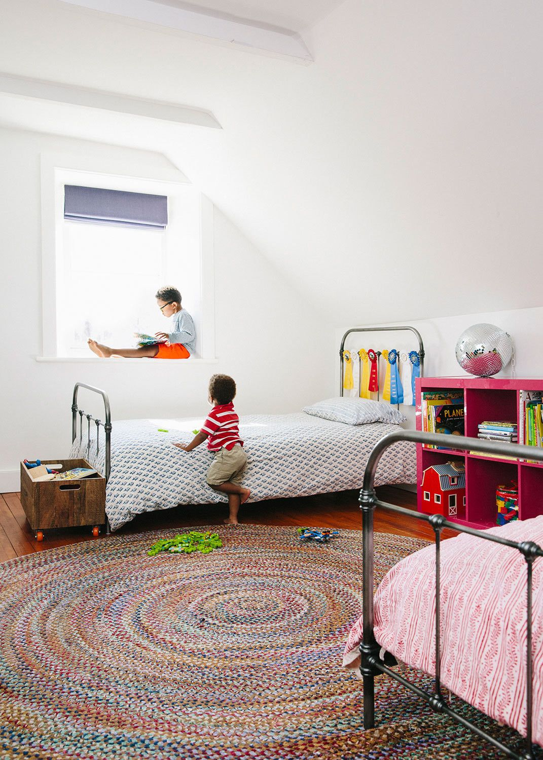 The Kids Stay In The Picture July August 2014 Habitacion Para  # Muebles Dash Juveniles