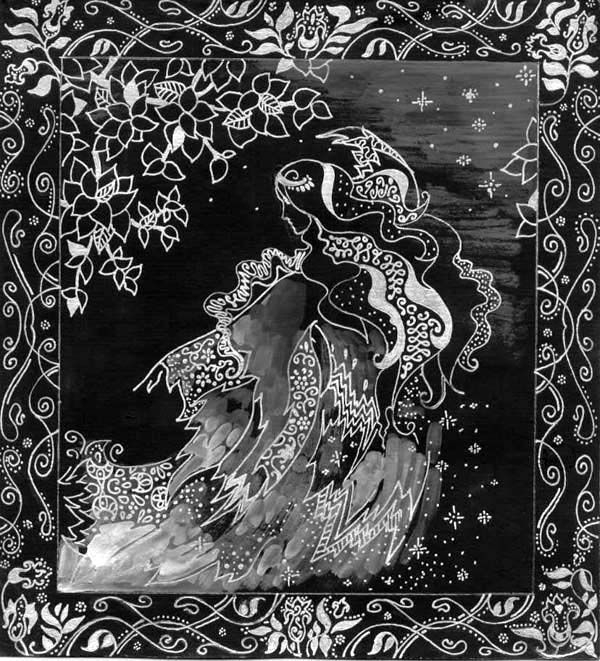 Elgaladna - Luthien