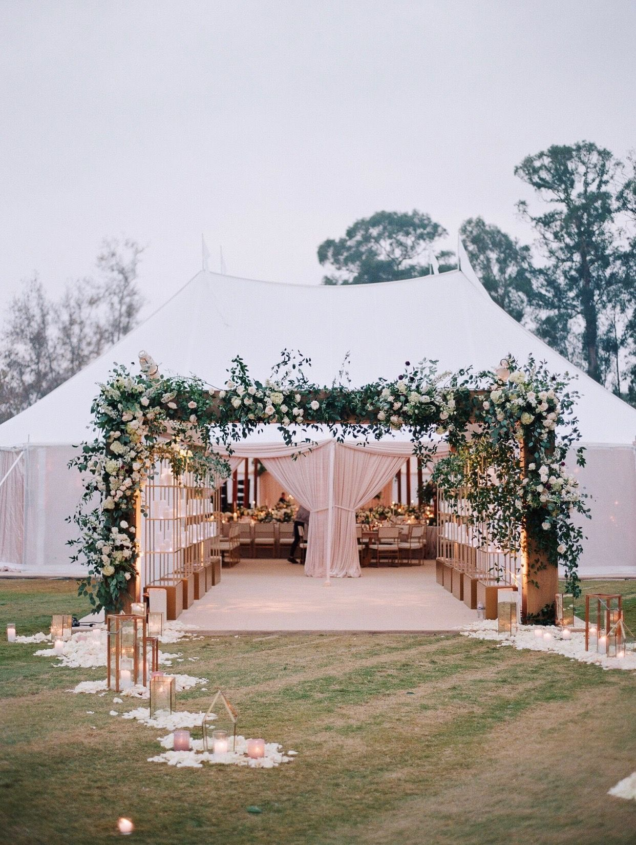 Home in 2019 | ARK - Real Events | Marquee wedding, Wedding