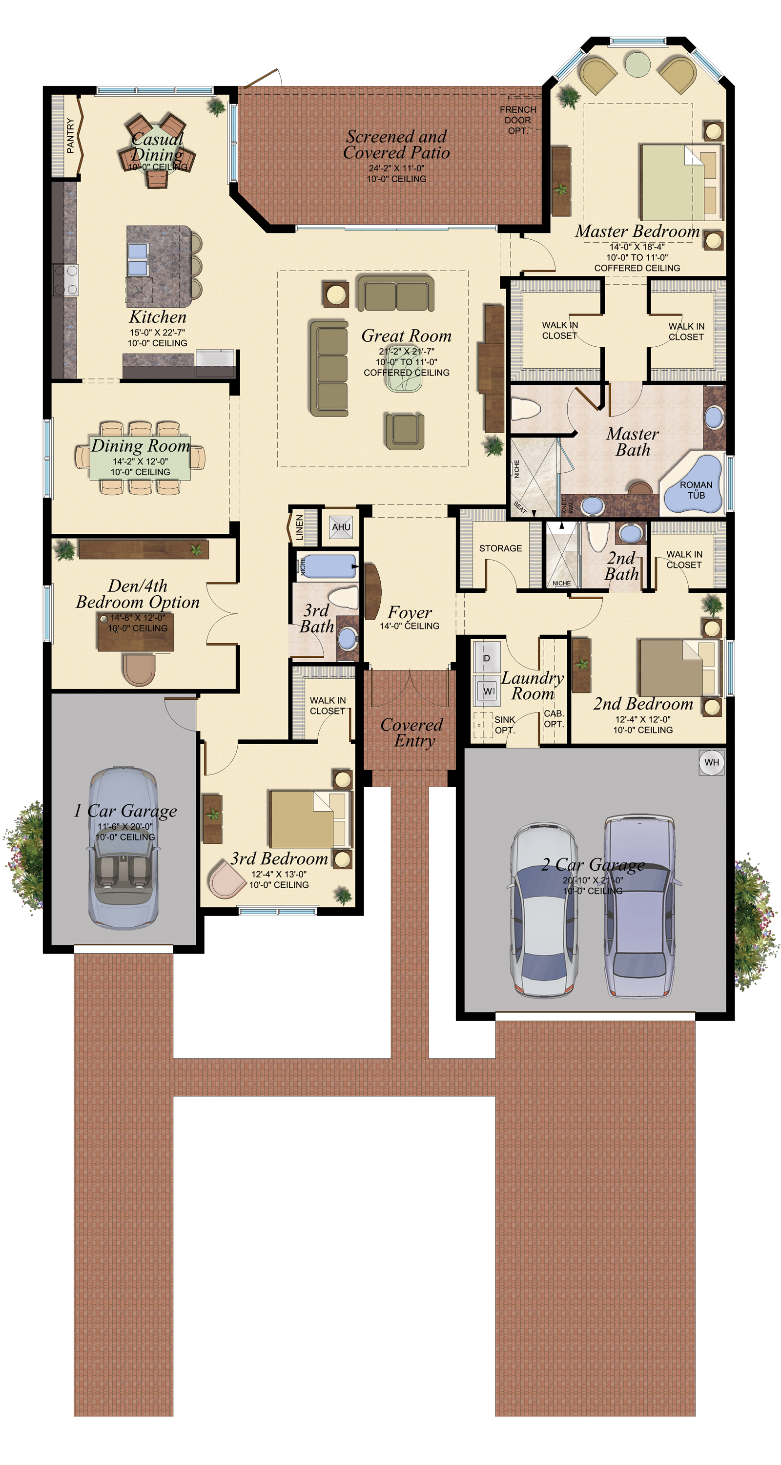 GL Homes   Dream house plans, House blueprints ... on swimming pool plans florida, kitchen cabinets florida, townhouse plans florida, open floor plans florida, cottage plans florida,