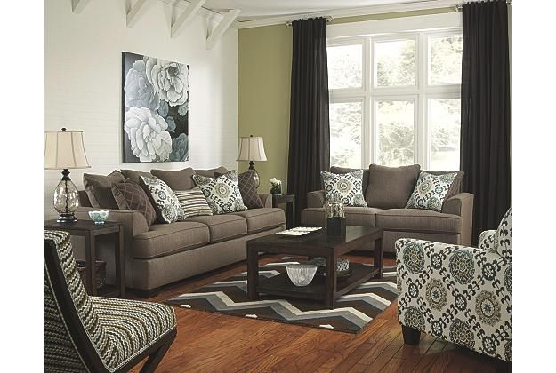 2880038 In By Ashley Furniture In Claremont, NH   Sofa