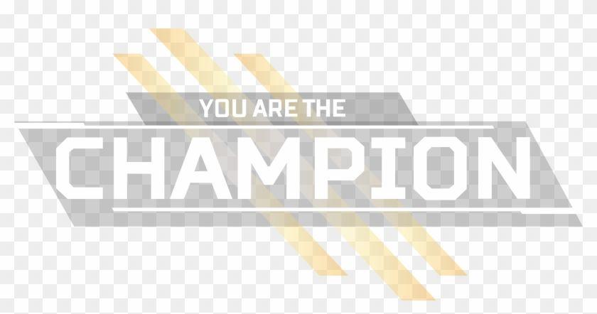 You Are The Champion You Are The Champion Apex Legends Png Clipart Book Cover Design Template Apex Clip Art