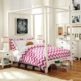 Girls Bedroom Furniture Girls Room Ideas Pbteen