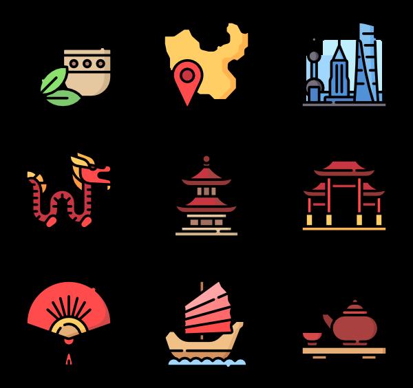 Flaticon City Icon Line Art Vector Instagram Highlight Icons