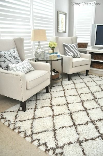 love these chairs Honey We re Home  Overstock Biltmore WingchairAccent Chairs 101  Your Guide to These Stylish Seats   Remodel  . Modern Living Room Accent Chairs. Home Design Ideas