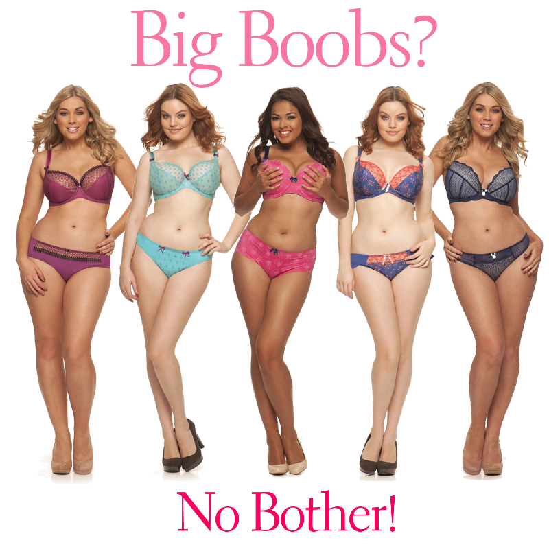 Body Series Big Boobs Fashion Tips For Women With Big Breast