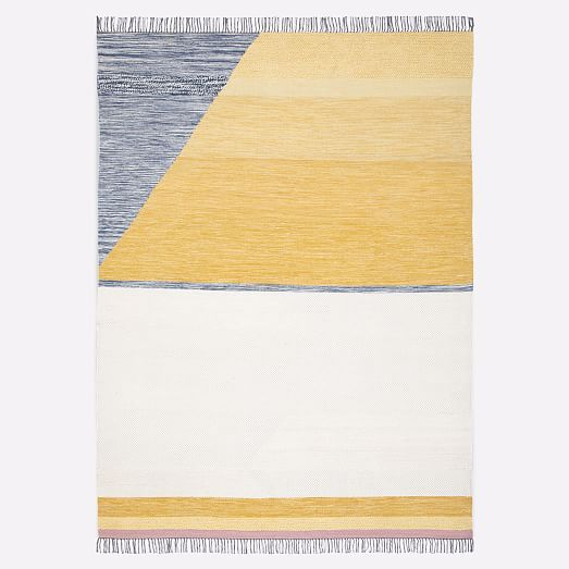Campbell Flatweave Rug In 2019 Living And Dining Rugs