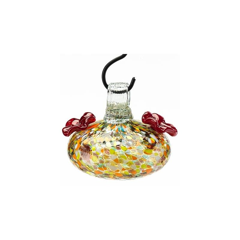 creme feeders sale hummingbird for pot llc shelter feeder de garden artisans products pdcshb with glass decor
