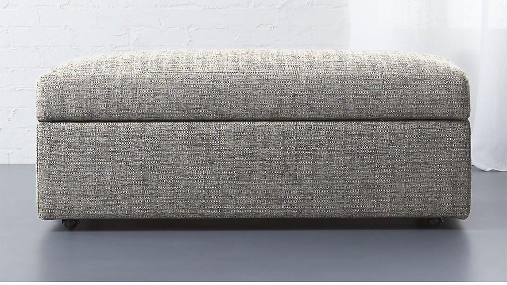 Fabulous Movie Salt And Pepper Storage Ottoman Home Decor Movie Customarchery Wood Chair Design Ideas Customarcherynet