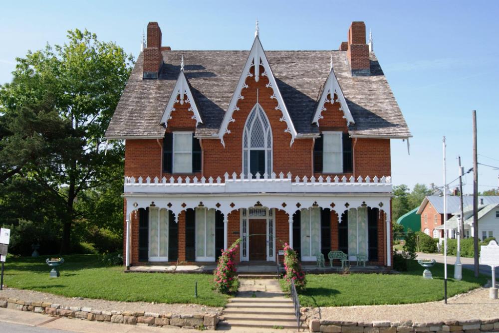 Oak Hill Cottage Google Search In 2020 Cottage Oak Hill House Styles