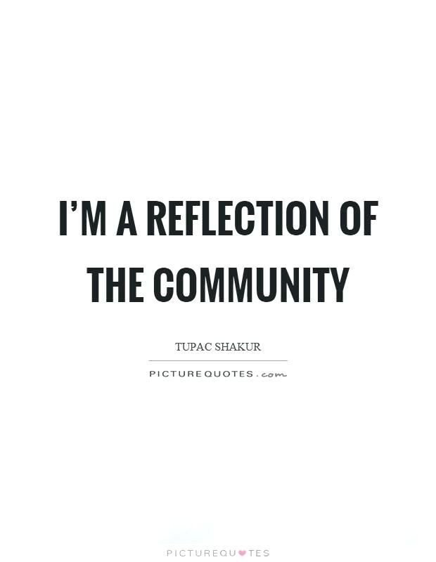 Quotes About Community Quotes About Community Plus Amazing Community Show Quotes A
