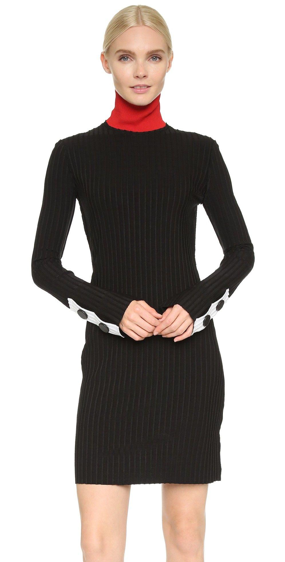 Ribbed turtleneck dress ribbed turtleneck and turtleneck dress