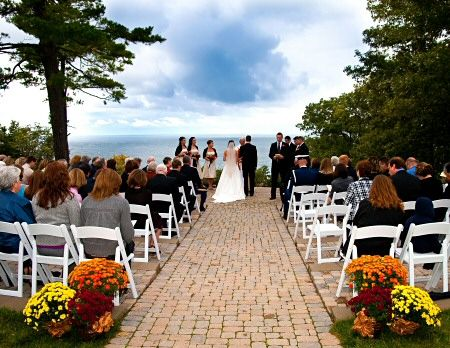 Traverse City Wedding Venues | Favorite Places & Spaces | City