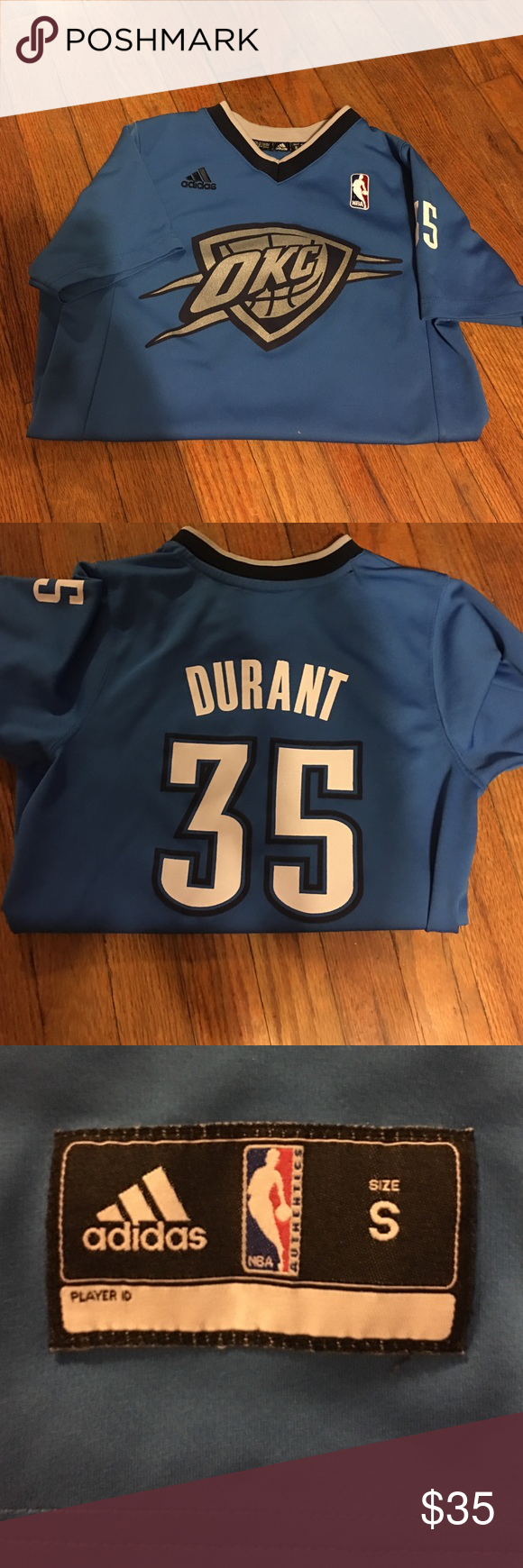 Kevin Durant \