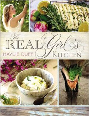 Haylie duff shares her real girl cooking tips how she motivates haylie duff shares her real girl cooking tips how she motivates herself at the gym and what shes dying to try forumfinder Image collections