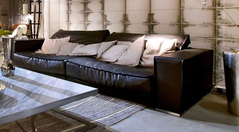 Budapest Soft by Baxter (Sofas) | Home chillin | Pinterest ...