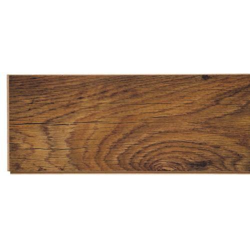 Rustic Oak Laminate Flooring - Laminate Flooring - Flooring -Tiles & Floors - Wickes