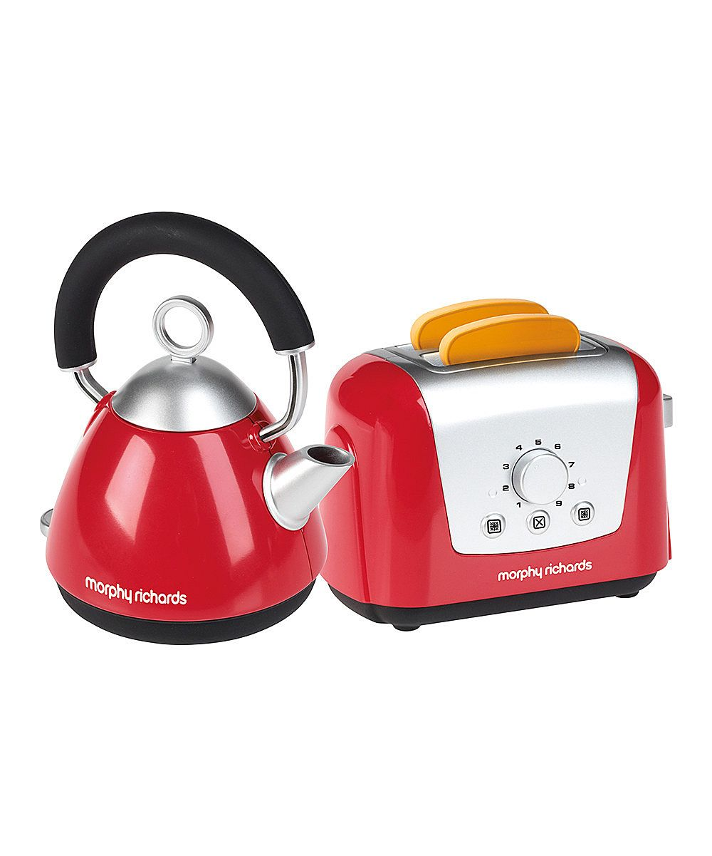 Birthday toys images  Morphy Richards Toy Kettle u Toaster  Products