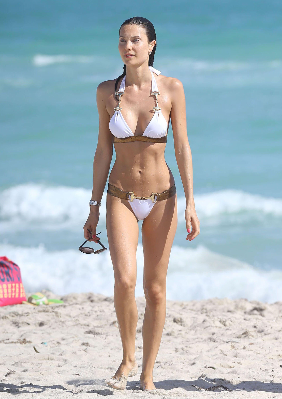 Julia Roca Beach